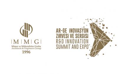MMG AR-GE İnovasyon Zirvesindeyiz